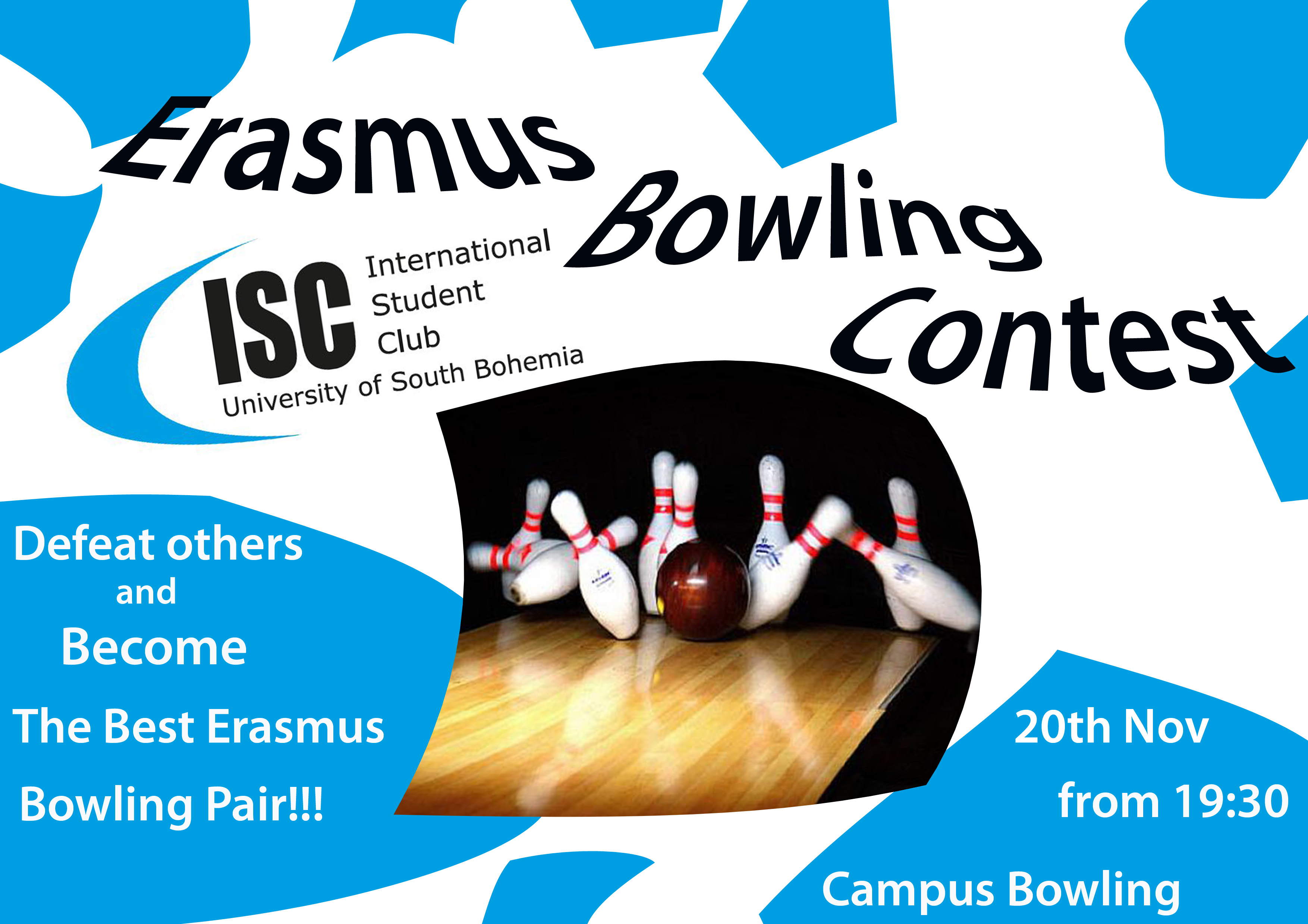ISC - Bowling